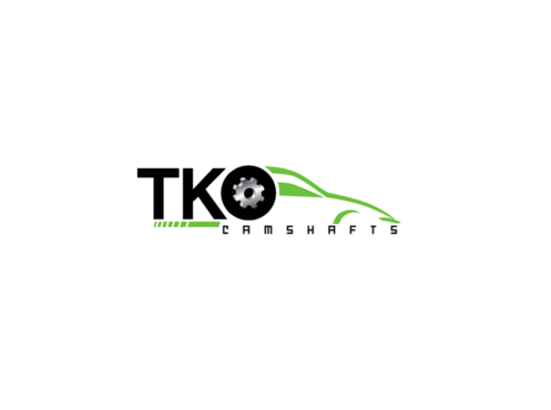 TKO Camshafts A Logo, Monogram, or Icon  Draft # 37 by VivianArts