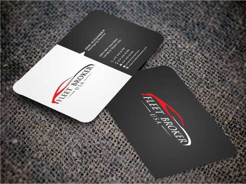 needs to stand out, but be very clean Business Cards and Stationery  Draft # 86 by Dawson