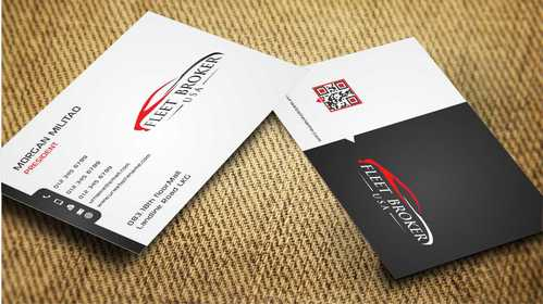 needs to stand out, but be very clean Business Cards and Stationery  Draft # 87 by Dawson