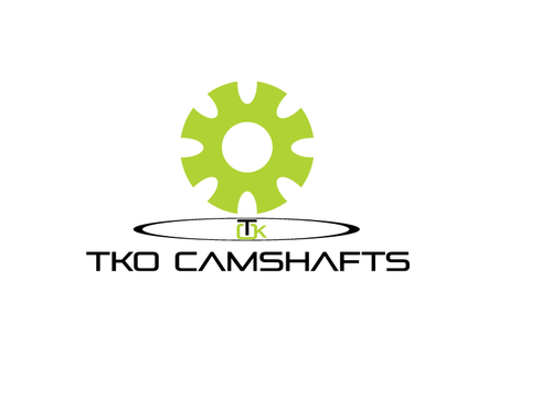 TKO Camshafts A Logo, Monogram, or Icon  Draft # 42 by mazherali