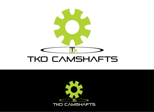 TKO Camshafts A Logo, Monogram, or Icon  Draft # 43 by mazherali