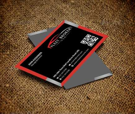 needs to stand out, but be very clean Business Cards and Stationery  Draft # 145 by Dawson