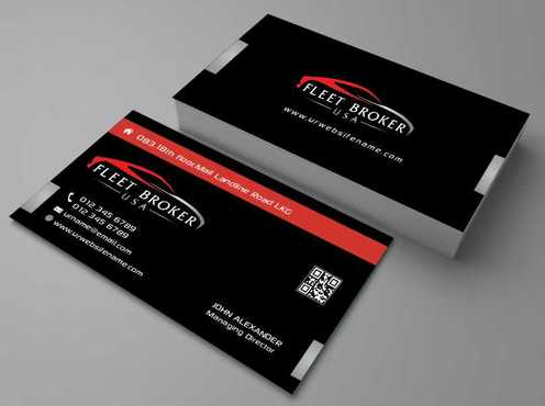 needs to stand out, but be very clean Business Cards and Stationery  Draft # 156 by Dawson