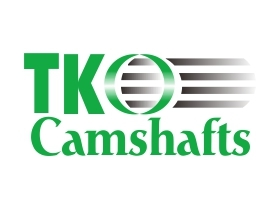 TKO Camshafts A Logo, Monogram, or Icon  Draft # 47 by Khoiri