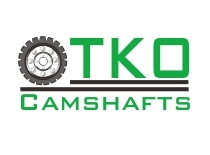 TKO Camshafts A Logo, Monogram, or Icon  Draft # 49 by Khoiri