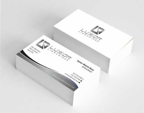 Full Stationary  Business Cards and Stationery  Draft # 152 by Dawson