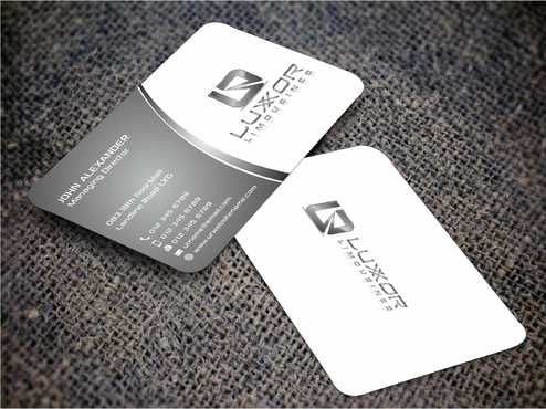 Full Stationary  Business Cards and Stationery  Draft # 158 by Dawson