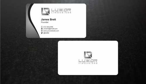 Full Stationary  Business Cards and Stationery  Draft # 168 by Dawson