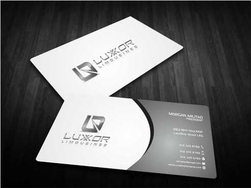Full Stationary  Business Cards and Stationery  Draft # 171 by Dawson