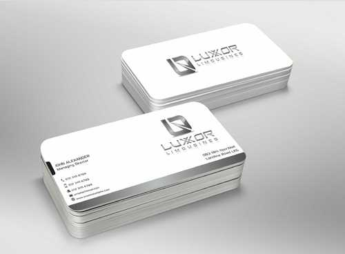 Full Stationary  Business Cards and Stationery  Draft # 174 by Dawson