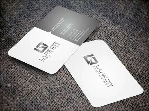 Full Stationary  Business Cards and Stationery  Draft # 175 by Dawson