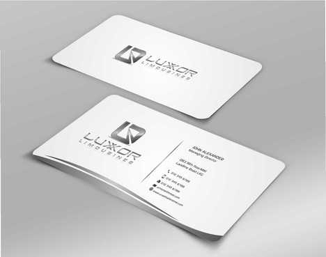 Full Stationary  Business Cards and Stationery  Draft # 176 by Dawson