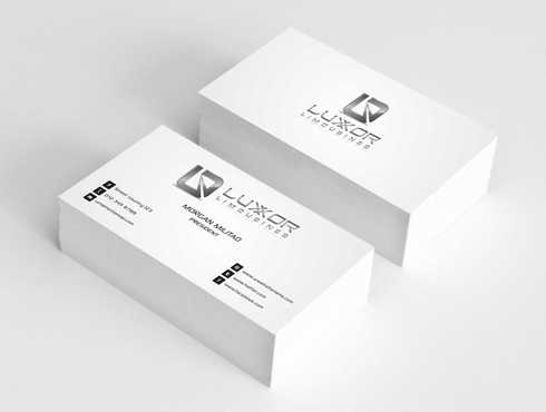 Full Stationary  Business Cards and Stationery  Draft # 177 by Dawson