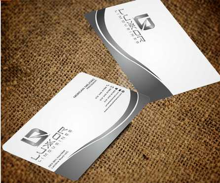 Full Stationary  Business Cards and Stationery  Draft # 178 by Dawson