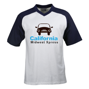 California Midwest Xpress Other  Draft # 12 by sunnyfimzi
