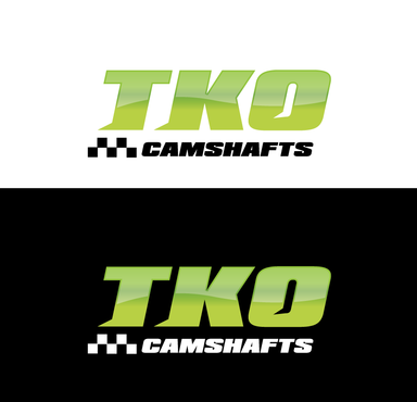 TKO Camshafts A Logo, Monogram, or Icon  Draft # 53 by neonlite