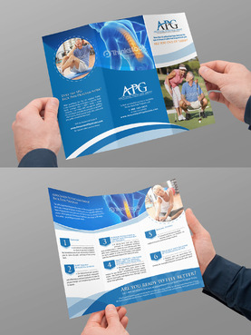 Associated Physicians Group Marketing collateral  Draft # 9 by jameelbukhari