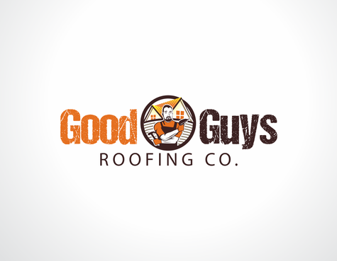 Good Guys Roofing Co.