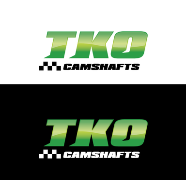 TKO Camshafts A Logo, Monogram, or Icon  Draft # 67 by neonlite