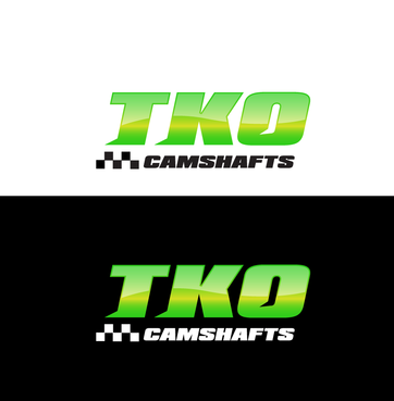 TKO Camshafts A Logo, Monogram, or Icon  Draft # 68 by neonlite
