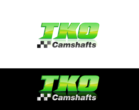 TKO Camshafts A Logo, Monogram, or Icon  Draft # 70 by neonlite