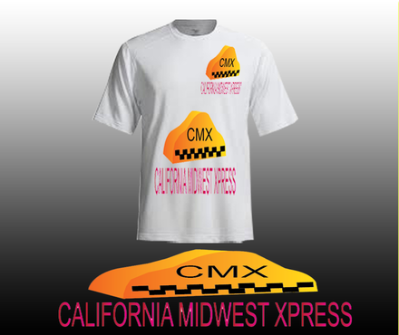 California Midwest Xpress Other  Draft # 18 by ambaloch45