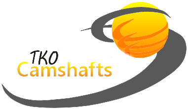 TKO Camshafts A Logo, Monogram, or Icon  Draft # 85 by sunnyfimzi