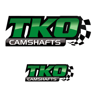 TKO Camshafts A Logo, Monogram, or Icon  Draft # 87 by RPMBdesign