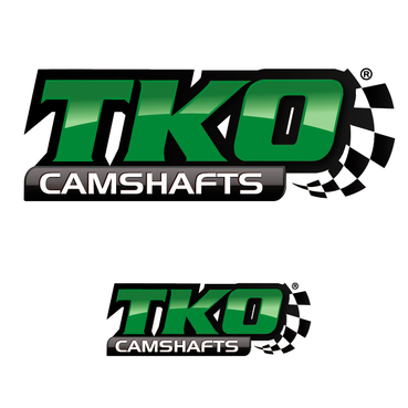 TKO Camshafts A Logo, Monogram, or Icon  Draft # 88 by RPMBdesign