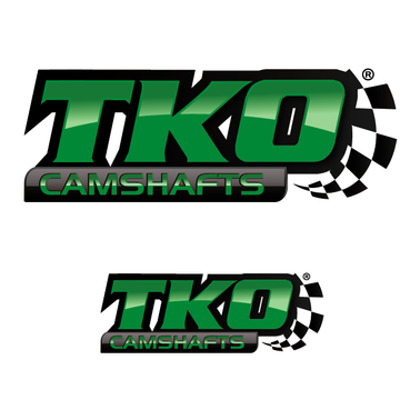 TKO Camshafts A Logo, Monogram, or Icon  Draft # 90 by RPMBdesign
