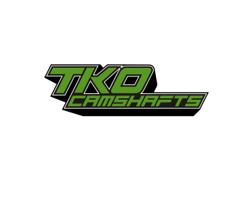 TKO Camshafts A Logo, Monogram, or Icon  Draft # 92 by wavez