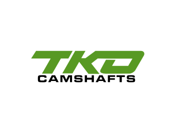 TKO Camshafts A Logo, Monogram, or Icon  Draft # 94 by wavez