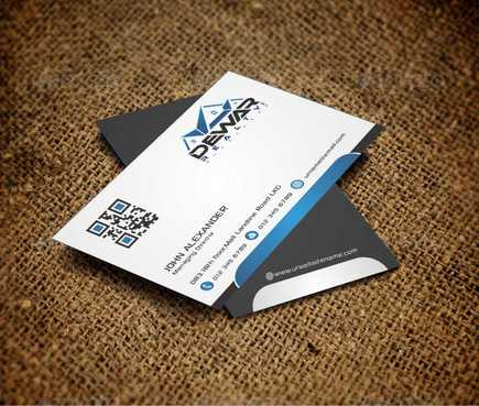 stationary package Business Cards and Stationery  Draft # 231 by Dawson