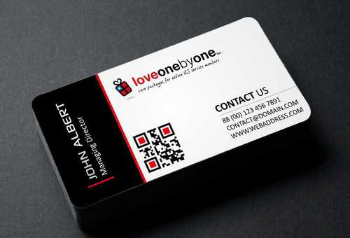 LOVE1X1.ORG Business Cards and Stationery  Draft # 139 by Dawson