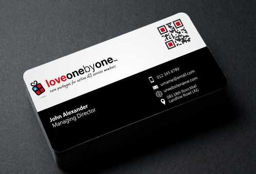 LOVE1X1.ORG Business Cards and Stationery  Draft # 147 by Dawson