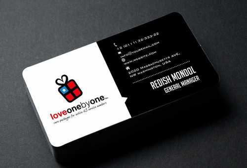 LOVE1X1.ORG Business Cards and Stationery  Draft # 150 by Dawson
