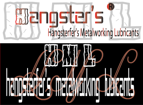 Hangsterfer's Metalworking Lubricants Marketing collateral  Draft # 11 by ambaloch45