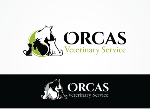 Orcas Veterinary Service