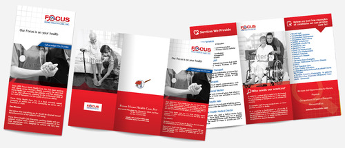 focus Brochure Marketing collateral  Draft # 35 by mariya