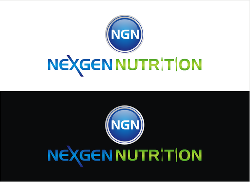NexGen Nutrition A Logo, Monogram, or Icon  Draft # 41 by dhira