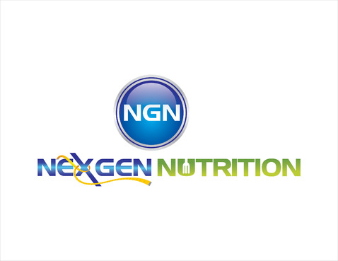 NexGen Nutrition A Logo, Monogram, or Icon  Draft # 42 by ARdes