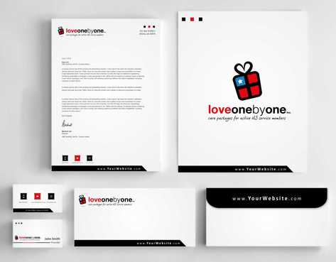LOVE1X1.ORG Business Cards and Stationery  Draft # 215 by Dawson