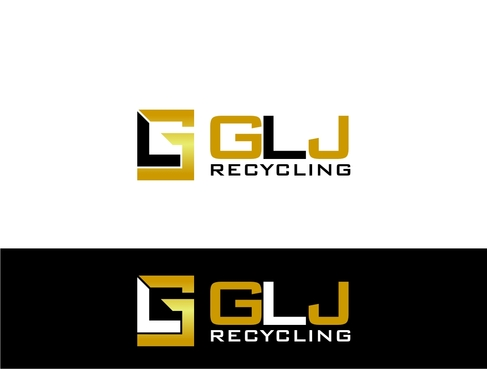 GLJ Recycling A Logo, Monogram, or Icon  Draft # 5 by nellie