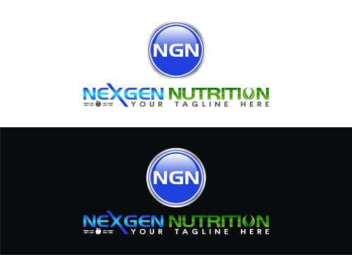 NexGen Nutrition A Logo, Monogram, or Icon  Draft # 67 by vanibra84