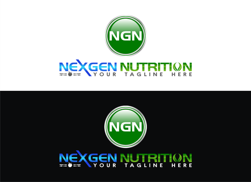 NexGen Nutrition A Logo, Monogram, or Icon  Draft # 68 by vanibra84