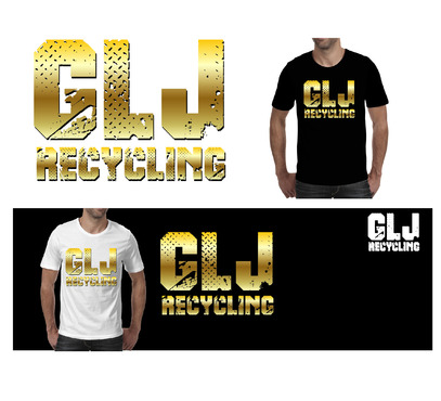 GLJ Recycling A Logo, Monogram, or Icon  Draft # 9 by primavera