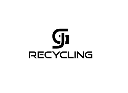 GLJ Recycling A Logo, Monogram, or Icon  Draft # 13 by Shoaibali