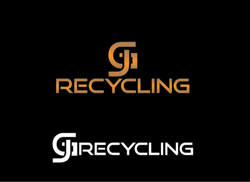 GLJ Recycling A Logo, Monogram, or Icon  Draft # 19 by Shoaibali