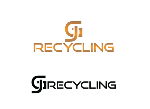 GLJ Recycling A Logo, Monogram, or Icon  Draft # 20 by Shoaibali