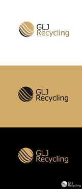 GLJ Recycling A Logo, Monogram, or Icon  Draft # 22 by joonacb